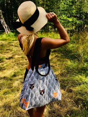 ekologiczna torba wielorazowa
